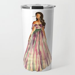 Belle Of The Ball Travel Mug