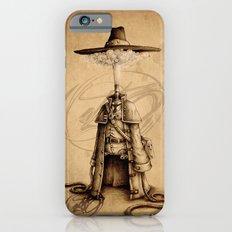 #18 iPhone 6s Slim Case