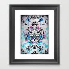 XLOVA4 Framed Art Print