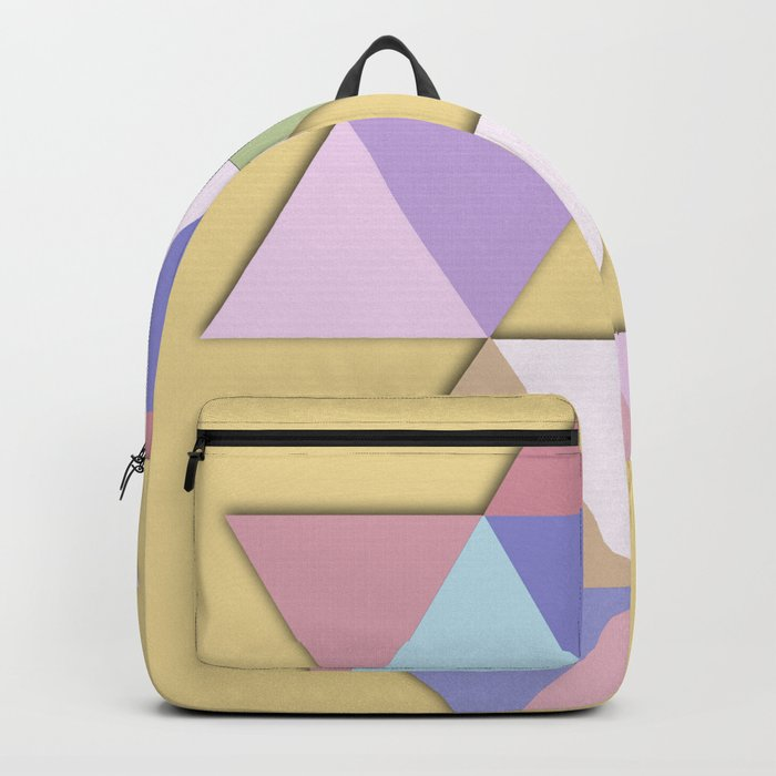 Abstract #809 Passages Backpack