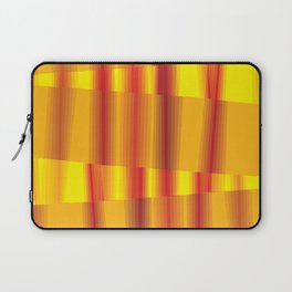 Through the Fire - Currere Per Ignem Laptop Sleeve
