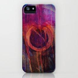 monachopsis iPhone Case