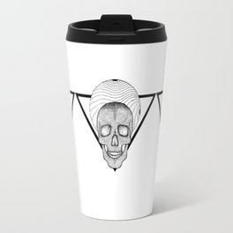 DARKSKULL Travel Mug