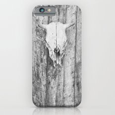A Stable Reference iPhone 6s Slim Case
