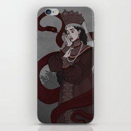 Serpent's Bride iPhone Skin