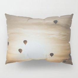 Bagan VII Pillow Sham
