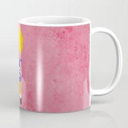 SSJ Saiyan Coffee Mug