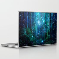 marianna Laptop & iPad Skins featuring magical path by haroulita