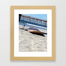 Outlook Framed Art Print