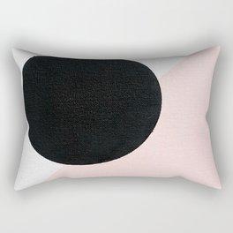 Illusionist  Rectangular Pillow