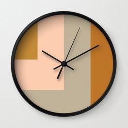 Minimalism_ART_01 Wall Clock