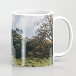 One Tree Hill in Auckland Coffee Mug