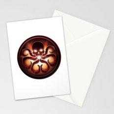 Hail Hydra Stationery Cards