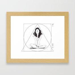 FORM by Linco7n. | L7. Framed Art Print