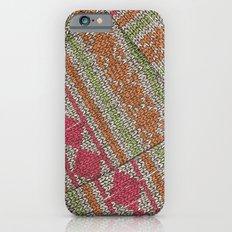 Winter lovers VII iPhone 6s Slim Case