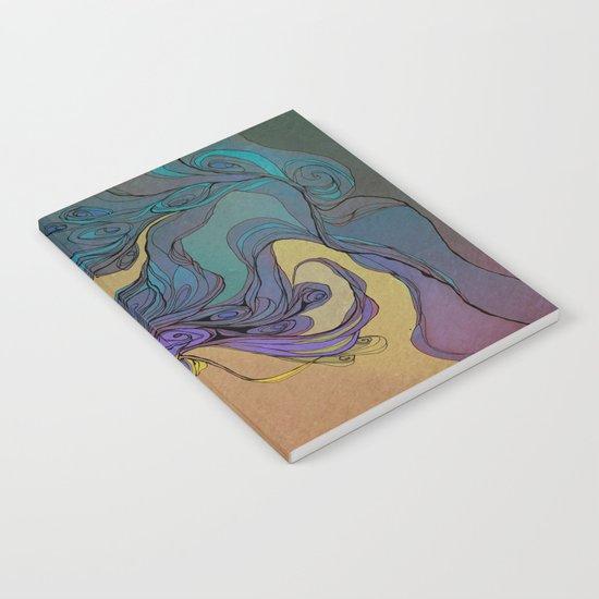 Magic Smoke Notebook