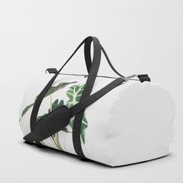Elephant Ear Duffle Bag