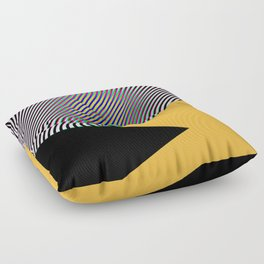 LCDLSD Floor Pillow