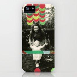 Confetti Series 025 iPhone Case