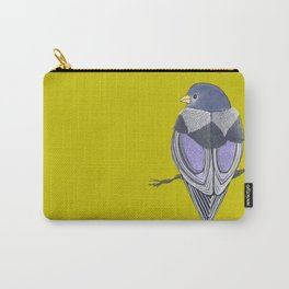 The Little Junco Carry-All Pouch