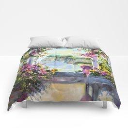 Terrace Comforters
