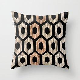 Animal Print Pattern Throw Pillow