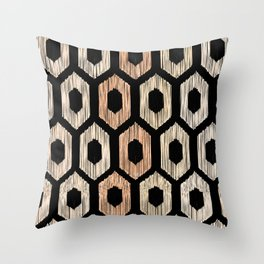 Animal Print Pattern Throw Pillow