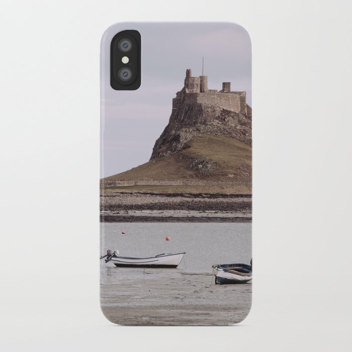 castles made of sand... iPhone Case