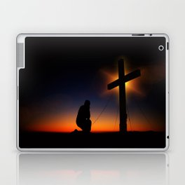 Humility Laptop & iPad Skin