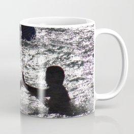 Playful Holiday Coffee Mug