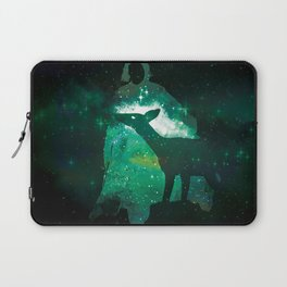 Snape and the Doe Laptop Sleeve