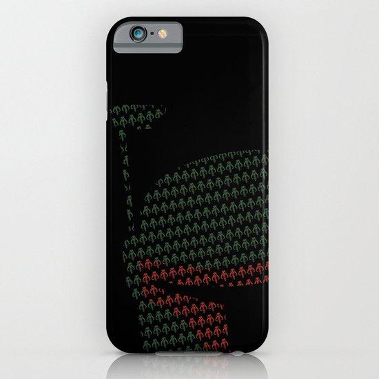 Peek-a-Boba iPhone & iPod Case