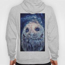 Space Owl Hoody