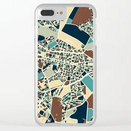 Sofia Clear iPhone Case