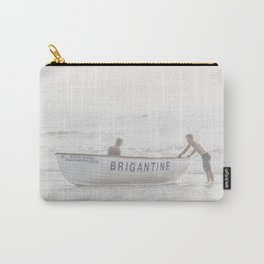 Brigantine Lifeboat Carry-All Pouch