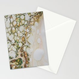 Autumn Lacing Stationery Cards