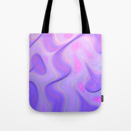 Getting a Groove On Tote Bag