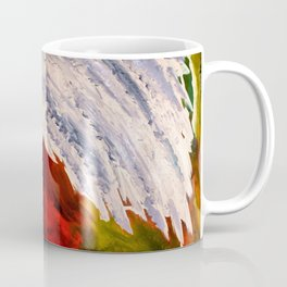 Angel Warrior Coffee Mug