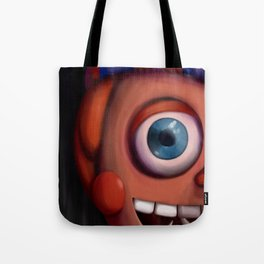 Balloon Boy Five Night's at Freddy's 2 Tote Bag