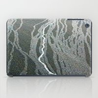 lightning iPad Cases featuring Lightning  by Ethna Gillespie
