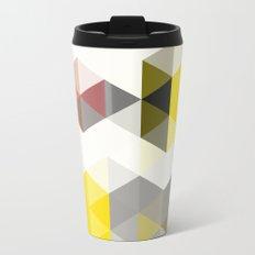 Modern Totem 01. Travel Mug