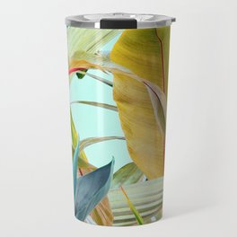 Tropical Jungle Travel Mug