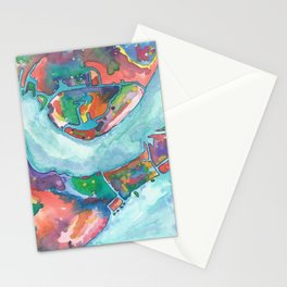 The Pointe Stationery Cards