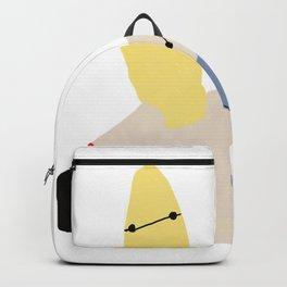 Mudge Backpack