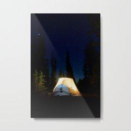 Starlight, Starlight Metal Print