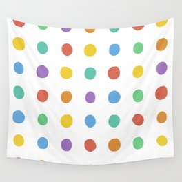 Hirst Wall Tapestry