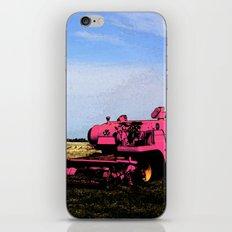 Rollin' In Style iPhone & iPod Skin