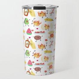cookout Travel Mug