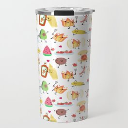 cookout Travel Mug