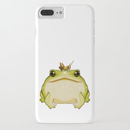 Some Friends iPhone Case